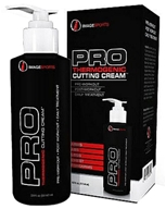 Image Sports - Pro Thermogenic Cutting Cream - 6 oz. by Image Sports