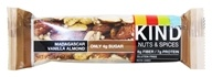 Image of Kind Bar - Nut and Spice Bar Madagascar Vanilla Almond - 1.4 oz.