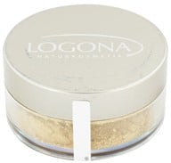 Image of Logona - Loose Face Powder 01 Beige - 7 Grams CLEARANCE PRICED