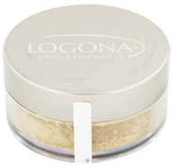 Logona - Loose Face Powder 01 Beige - 7 Grams CLEARANCE PRICED