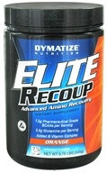 Dymatize Nutrition - Elite Recoup Advanced Amino Recovery - 30 Servings Orange - 0.76 lbs. by Dymatize Nutrition