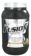 Dymatize Nutrition - Elite Fusion 7 Scientifically Engineered 7-Protein Blend Milk Chocolate - 2.91 lbs. CLEARANCE PRICED by Dymatize Nutrition