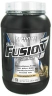 Dymatize Nutrition - Elite Fusion 7 Scientifically Engineered 7-Protein Blend Mochaccino Rush - 2.91 lbs. DAILY DEAL