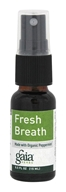 Fresh Breath Organic Peppermint - 0.5 fl. oz.