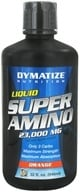 Dymatize Nutrition - Liquid Super Amino Orange 23000 mg. - 32 oz., from category: Sports Nutrition