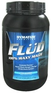 Dymatize Nutrition - Flud 100% Waxy Maize Unflavored - 4.14 lbs. by Dymatize Nutrition