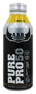 Image of ABB Performance - Pure Pro 50 Banana Cream - 14.5 oz.