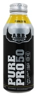 ABB Performance - Pure Pro 50 Banana Cream - 14.5 oz. - $3.59