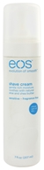Eos Evolution of Smooth - Shave Cream Ultra Moisturizing Sensitive-Fragrance Free - 7 oz.