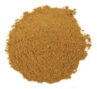Frontier Natural Products - Powdered Ceylon Organic Fair Trade Certified Cinnamon - 1 lb. (089836070067)