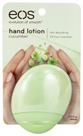 Eos Evolution of Smooth - Everyday Hand Lotion Cucumber Scent - 1.5 oz.