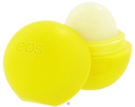 Image of Eos Evolution of Smooth - Lip Balm Sphere Lemon Drop 15 SPF - 0.25 oz.
