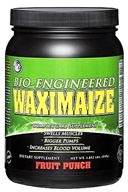 Image of IDS Sports - Bio-Engineered Waximaize Fruit Punch - 5 lbs. CLEARANCE PRICED