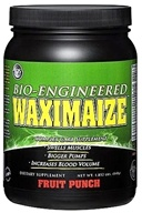 IDS Sports - Bio-Engineered Waximaize Fruit Punch - 1.85 lbs. CLEARANCE PRICED - $13.32