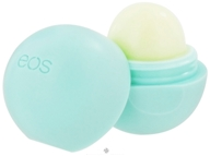Eos Evolution of Smooth - Lip Balm Sphere Sweet Mint - 0.25 oz.