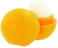 Image of Eos Evolution of Smooth - Lip Balm Sphere Medicated Tangerine - 0.25 oz.