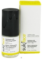 Image of Suki Skincare - Face Moisture-Rich Cleansing Lotion - 0.5 oz. CLEARANCE PRICED