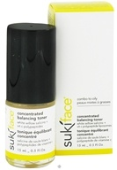 Suki Skincare - Face Concentrated Balancing Toner - 0.5 oz.