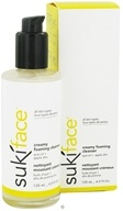 Image of Suki Skincare - Face Creamy Foaming Cleanser - 4 oz.