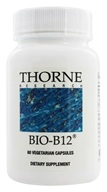 Thorne Research - Bio-B12 - 60 Vegetarian Capsules