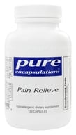 Image of Pure Encapsulations - Pain Relieve - 120 Vegetarian Capsules