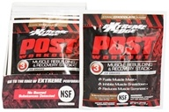Extreme Edge - Post Workout Muscle Rebuilding and Recovery Stack Atomic Chocolate - 7 Packet(s) (743715018167)