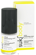Suki Skincare - Body Velvet Moisturizing Cream - 0.5 oz.