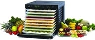 TriBest - Sedona Food Dehydrator SD-P9000