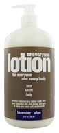 EO Products - Everyone Lotion Lavender and Aloe - 32 oz. (636874040820)