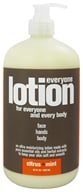 EO Products - Everyone Lotion Citrus & Mint - 32 oz.