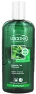Image of Logona - Shampoo Essential Care Nettles - 8.5 oz.