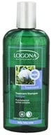 Logona - Shampoo Treatment Juniper - 8.5 oz. (4017645036840)