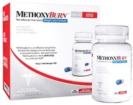 Image of Pro Nutra - Methoxyburn - 60 Capsules