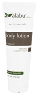Image of Alabu - Body Lotion for Sensitive or Dry Skin Original - 4 oz. CLEARANCE PRICED