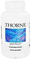 Thorne Research - Q10 Plus - 90 Vegetarian Capsules (693749713029)