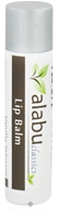 Image of Alabu - Lip Balm Vanilla Infusion - 0.15 oz. CLEARANCE PRICED