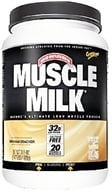 Cytosport - Muscle Milk Genuine Nature's Ultimate Lean Muscle Protein Graham Cracker - 2.47 lbs. - $24.99
