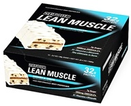 Forward Foods - Detour Lean Muscle High Performance Whey Protein Bar Cookies N' Cream - 3.2 oz. (733913009432)