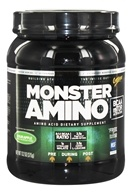 Cytosport - Monster Amino BCAA Ultimate Amino Acid Formula Sour Apple - 13.2 oz. by Cytosport