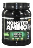 Cytosport - Monster Amino BCAA Ultimate Amino Acid Formula Sour Apple - 13.2 oz., from category: Sports Nutrition