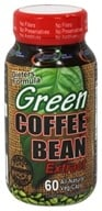 Fusion Diet Systems - Green Coffee Bean Extract 800 mg. - 60 Vegetarian Capsules by Fusion Diet Systems