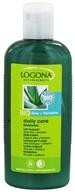 Logona - Daily Care Body Lotion Organic Aloe + Verbena - 6.8 oz. (4017645021037)