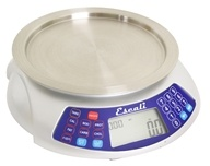 Escali - Cibo Digital Nutritional Scale 63N by Escali