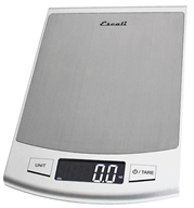 Escali - Passo High Capacity Digital Food Scale 2210S
