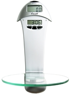 Image of Escali - Penduline Wall Mountable Digital Scale 63W