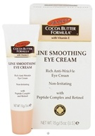 Palmer's - Cocoa Butter Formula Line Smoothing Eye Cream - 0.5 oz.