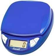 Escali - Pico Digital Pocket Scale N115RB Royal Blue, from category: Housewares & Cleaning Aids