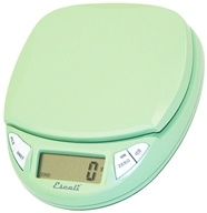 Escali - Pico Digital Pocket Scale N115MG Mint Green - $24.95