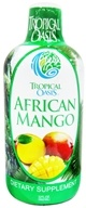 Tropical Oasis - African Mango - 32 oz. - $18.62