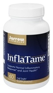 Jarrow Formulas - InflaTame - 60 Softgels, from category: Nutritional Supplements